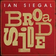 Broadside mp3 Album by Ian Siegal