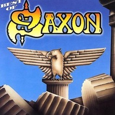 Best Of Saxon (Re-Issue)