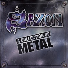 A Collection Of Metal