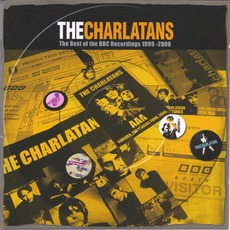 The Best Of The BBC Recordings 1999-2006 mp3 Artist Compilation by The Charlatans