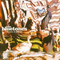 Science & Nature mp3 Album by The Bluetones