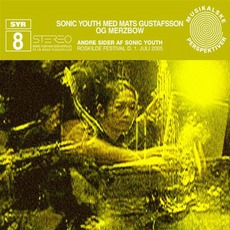 SYR 8: Andre Sider Af Sonic Youth