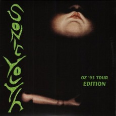 Whores Moaning: OZ '93 Tour Edition