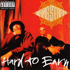 Hard To Earn mp3 Album by Gang Starr