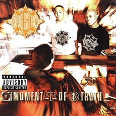Moment Of Truth mp3 Album by Gang Starr