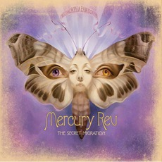 The Secret Migration mp3 Album by Mercury Rev