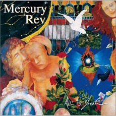All Is Dream mp3 Album by Mercury Rev