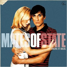 Bring It Back mp3 Album by Mates Of State
