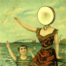 In The Aeroplane Over The Sea mp3 Album by Neutral Milk Hotel