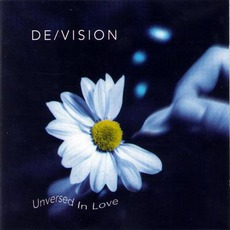 Unversed In Love (Limited Edition) by De/Vision