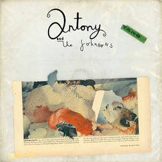 Swanlights mp3 Album by Antony And The Johnsons
