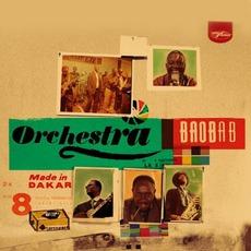 Made In Dakar mp3 Album by Orchestra Baobab