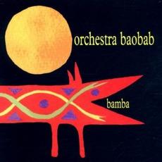 Bamba mp3 Album by Orchestra Baobab