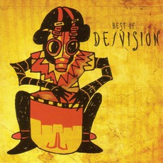 Best Of... De/Vision (Limited Edition)