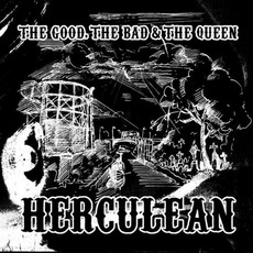 Herculean mp3 Single by The Good, The Bad & The Queen