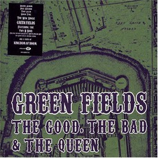 Green Fields mp3 Single by The Good, The Bad & The Queen