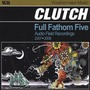 Full Fathom Five: Audio Field Recordings 2007/2008