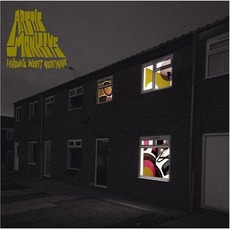 Favourite Worst Nightmare mp3 Album by Arctic Monkeys
