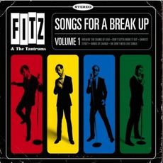 Songs For A Break Up, Volume 1 mp3 Album by Fitz And The Tantrums