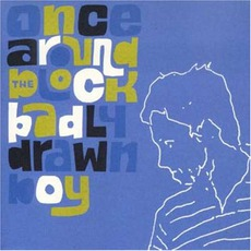 Once Around The Block mp3 Album by Badly Drawn Boy