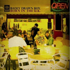 Born In The U.K. mp3 Album by Badly Drawn Boy