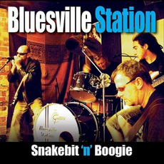 Snakebit 'N' Boogie mp3 Album by Bluesville Station