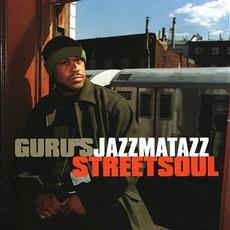 Jazzmatazz, Volume 3: Streetsoul