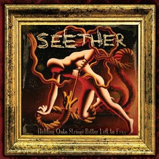 Holding On To Strings Better Left To Fray (Deluxe Edition) mp3 Album by Seether
