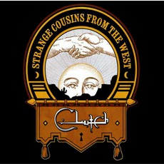 Strange Cousins From The West mp3 Album by Clutch