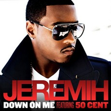 Down On Me (Feat. 50 Cent) mp3 Single by Jeremih