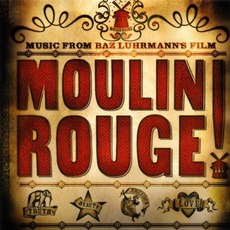 Moulin Rouge! mp3 Soundtrack by Various Artists
