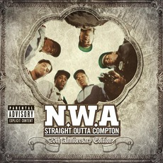 Straight Outta Compton (20th Anniversary Edition) by Various Artists