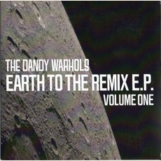 Earth To The Remix EP, Volume 1