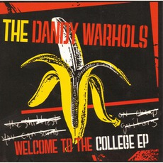 Welcome To The College EP