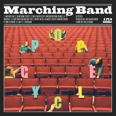 Pop Cycle mp3 Album by Marching Band