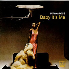 Baby It's Me mp3 Album by Diana Ross