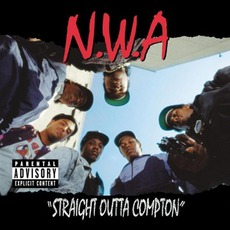 Straight Outta Compton (Re-Issue)