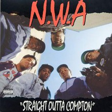Straight Outta Compton mp3 Album by N.W.A