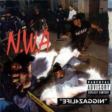 Niggaz4Life (Re-Issue) by N.W.A