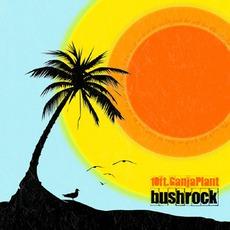 Bush Rock mp3 Album by 10 Ft. Ganja Plant