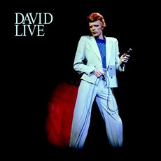 David Live (Re-Issue)