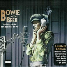 Bowie At The Beeb: The Best Of The Bbc Radio Sessions 68-72 (Limited Edition)