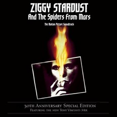 Ziggy Stardust And The Spiders From Mars: The Motion Picture Soundtrack mp3 Live by David Bowie