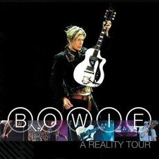 A Reality Tour mp3 Live by David Bowie