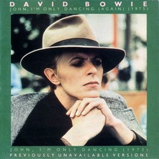John, I'm Only Dancing (Again) (1975) mp3 Single by David Bowie