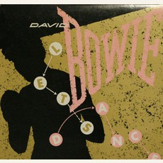 Let's Dance mp3 Single by David Bowie