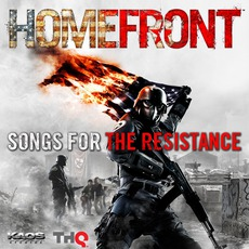 Homefront: Songs For The Resistance mp3 Soundtrack by Various Artists