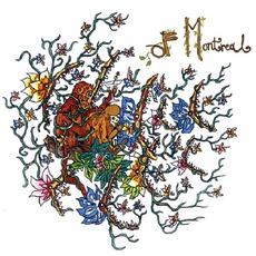 Jon Brion Remix EP by Of Montreal