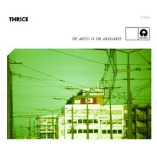 The Artist In The Ambulance mp3 Album by Thrice