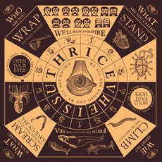 Vheissu mp3 Album by Thrice